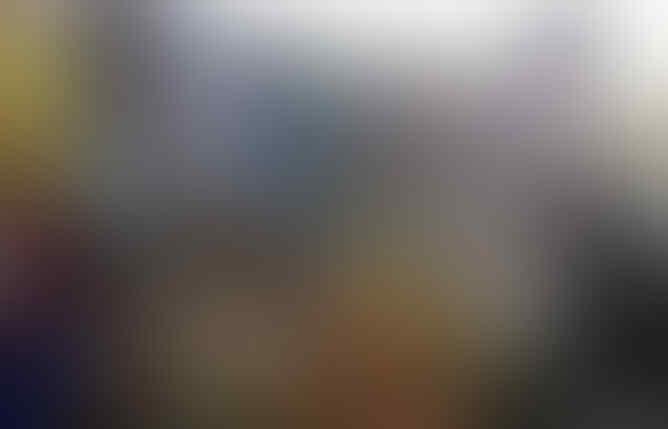 Pemain dan Fans Inter Milan Ikut Kunjungi Makam Olga Syahputra