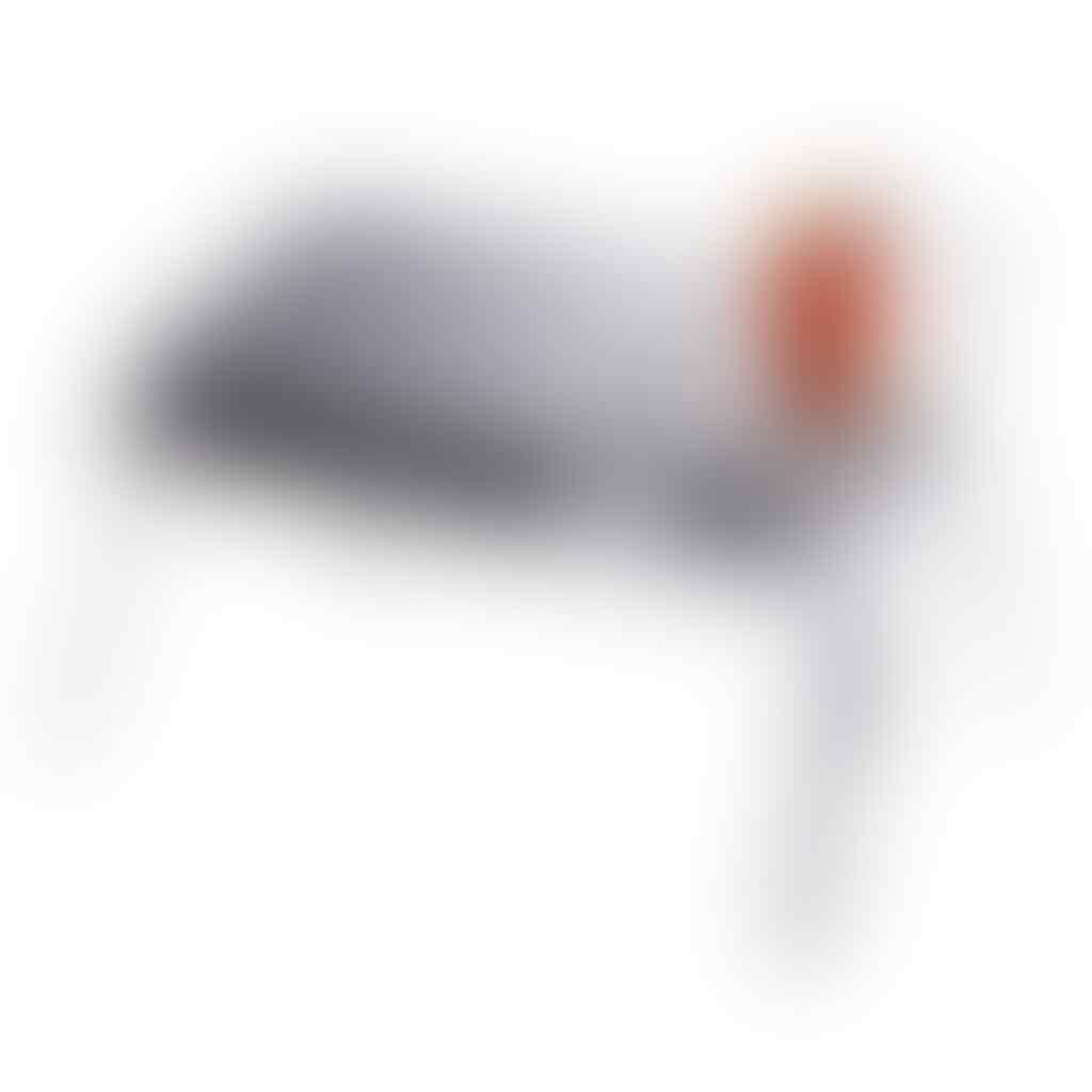 ual Plastic E-Table TERMURAH [New Stock]