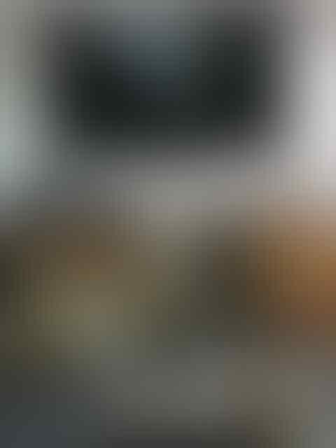 New Aneka Bracket TV Floor Standing Butterfly Kuat & Kekar + COD Sedki