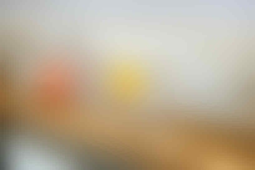 Fotografer Ini Jadikan Sayur dan Buah Tampak Hidup Dalam Fotonya