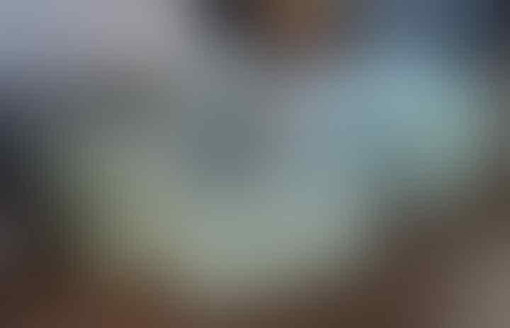 KEREN !!! Museum Giok Aceh Abu Usman Top Idocrase Pertama di Dunia