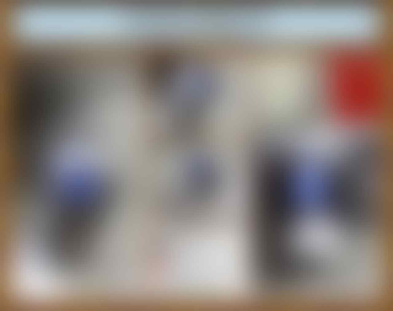 LELANG BATU HARI BURUH SAFIR, PIRUS, MYSTIQ, TOPAS END JUMAT 01-05-2015 22.15 WIB