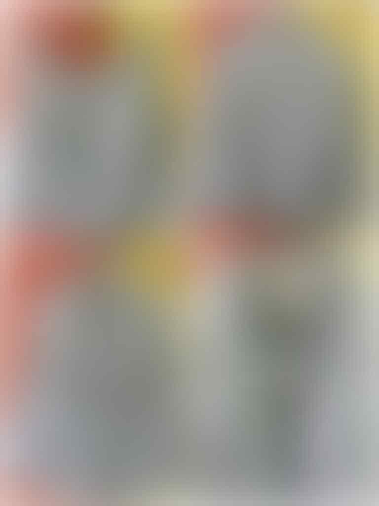 Blazer Preloved Mint Condition Khusus BIGSIZE ^-^
