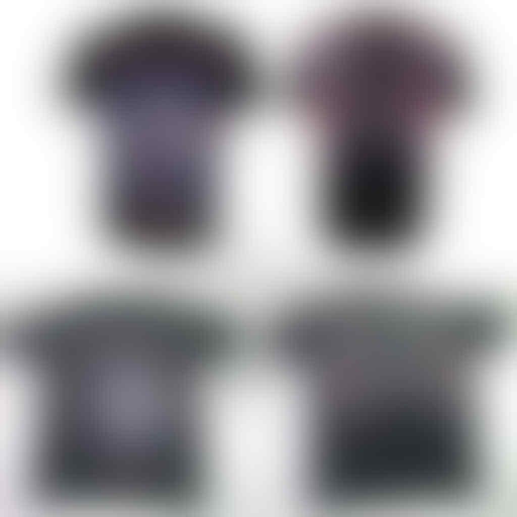 MMA, Muay Thai, BJJ T-Shirts Kaos Original ( Tapout, Badboy, UFC, Dethrone, etc ) Bdg