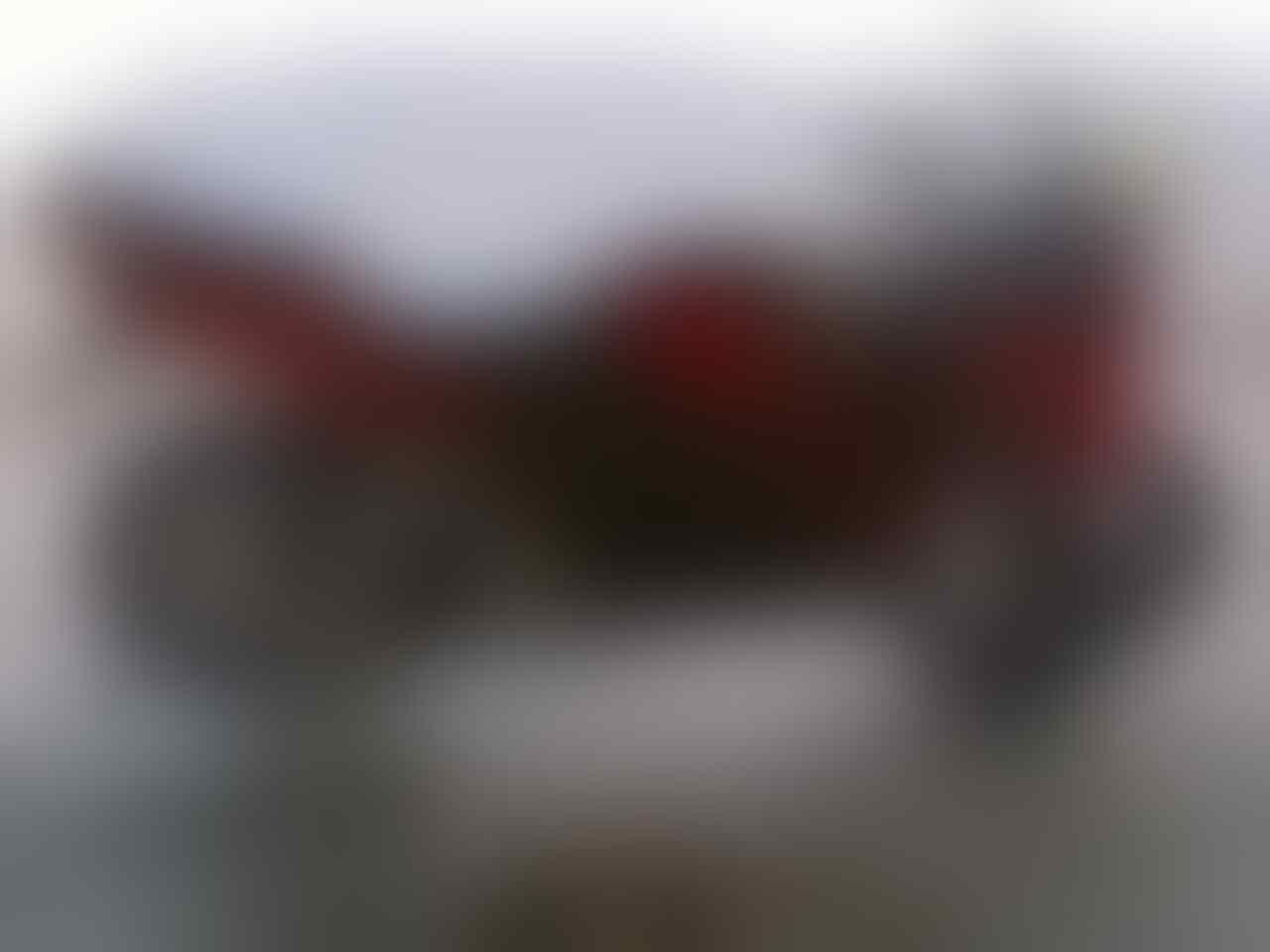 Warteg Warung Jual Beli Barang Jasa Regional Tegal All New Cbr 150r Racing Red