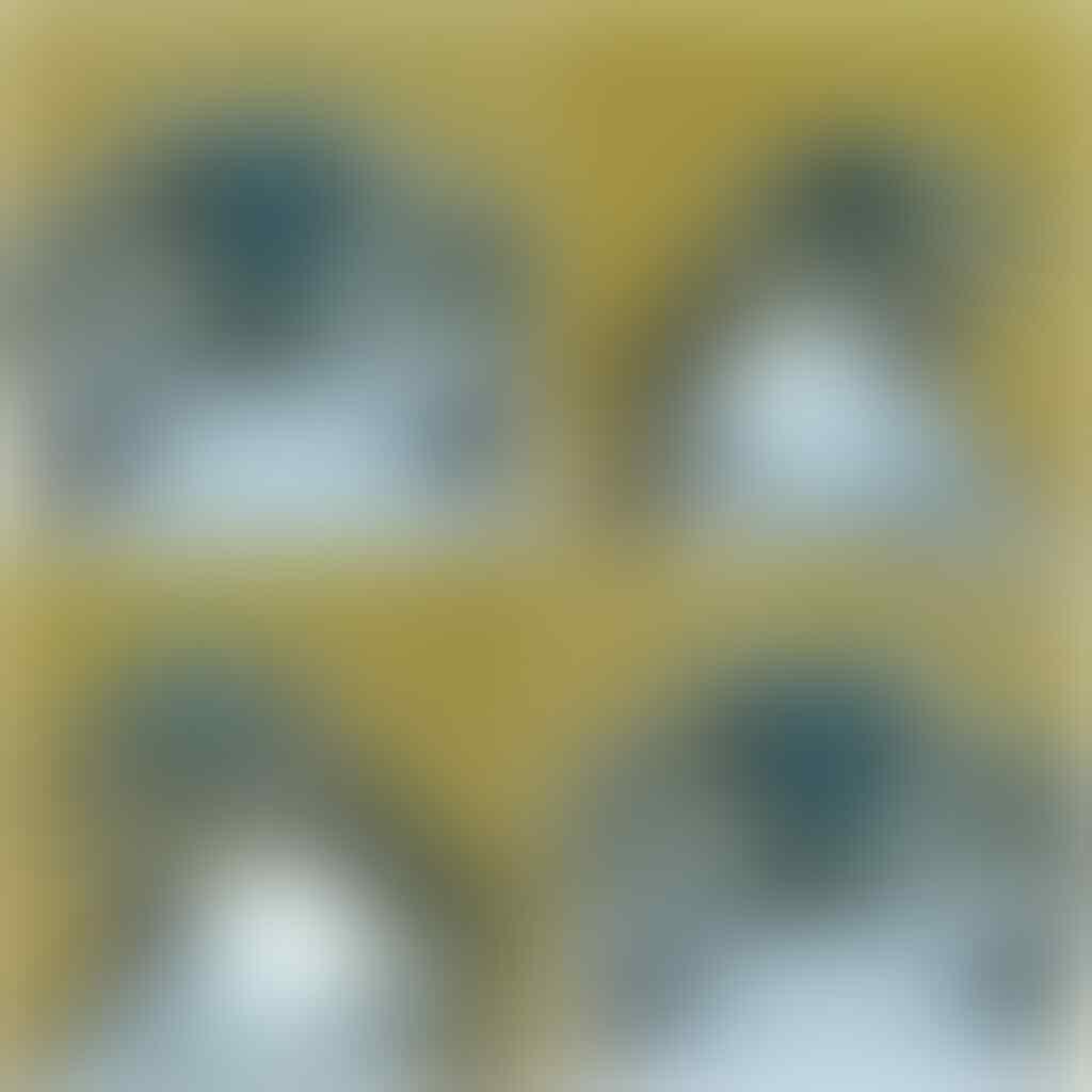 LELANG SUDAH KUDUGA ITU BATU! (FANCY BLUE DIAMOND AND TOP GEMS IN SILVER 925!)
