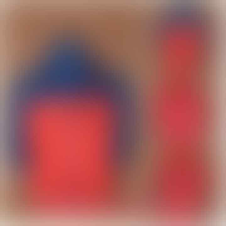 ۞ Jaket Outdoor/ Jaket Gunung   JACK WOLFSKIN   The North Face, dll ۞