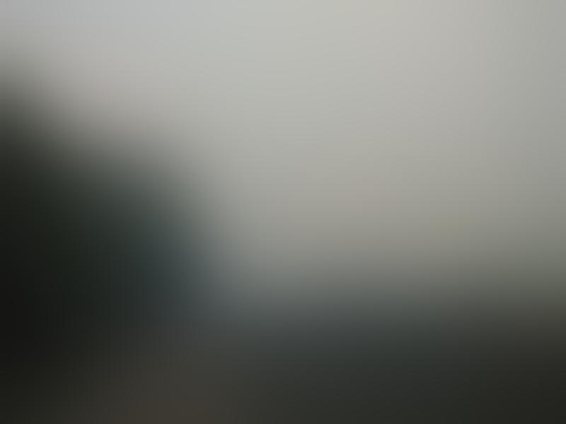 Kabut Asap di Kalteng
