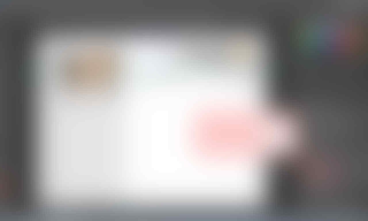 [WTA] Cara Menyeleksi Gambar Di Adobe Photoshop CS2