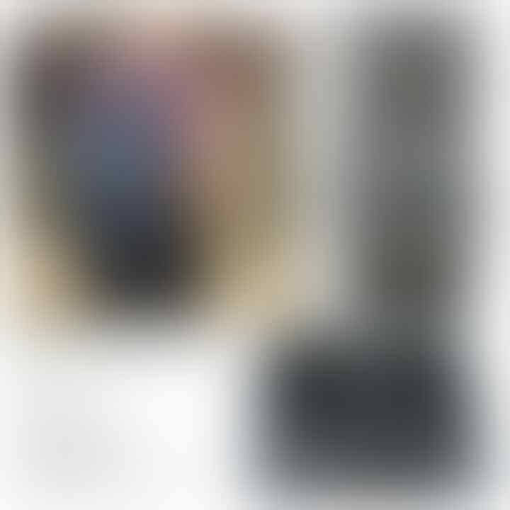 ۞ Tas Ransel Sling Denim Lomberg Bags ORIGINAL - Best Quality Denim ۞