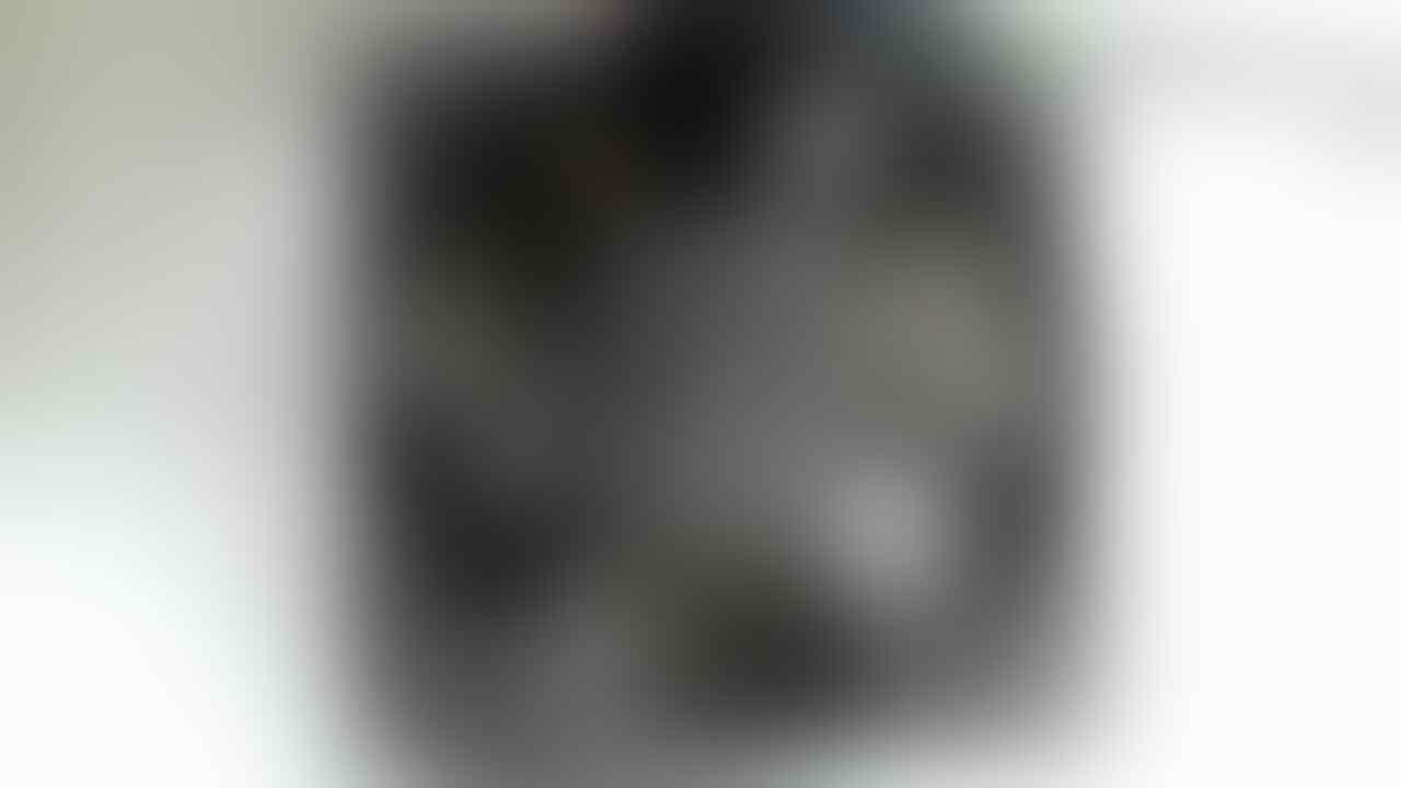 Kipas 12Cm tebal 3,8Cm merk Delta,NMB mantap buat Casing/Procie