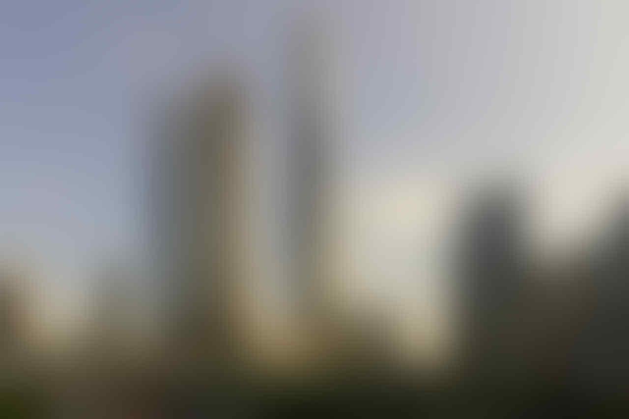 China mendominasi daftar kota paling mahal di asia