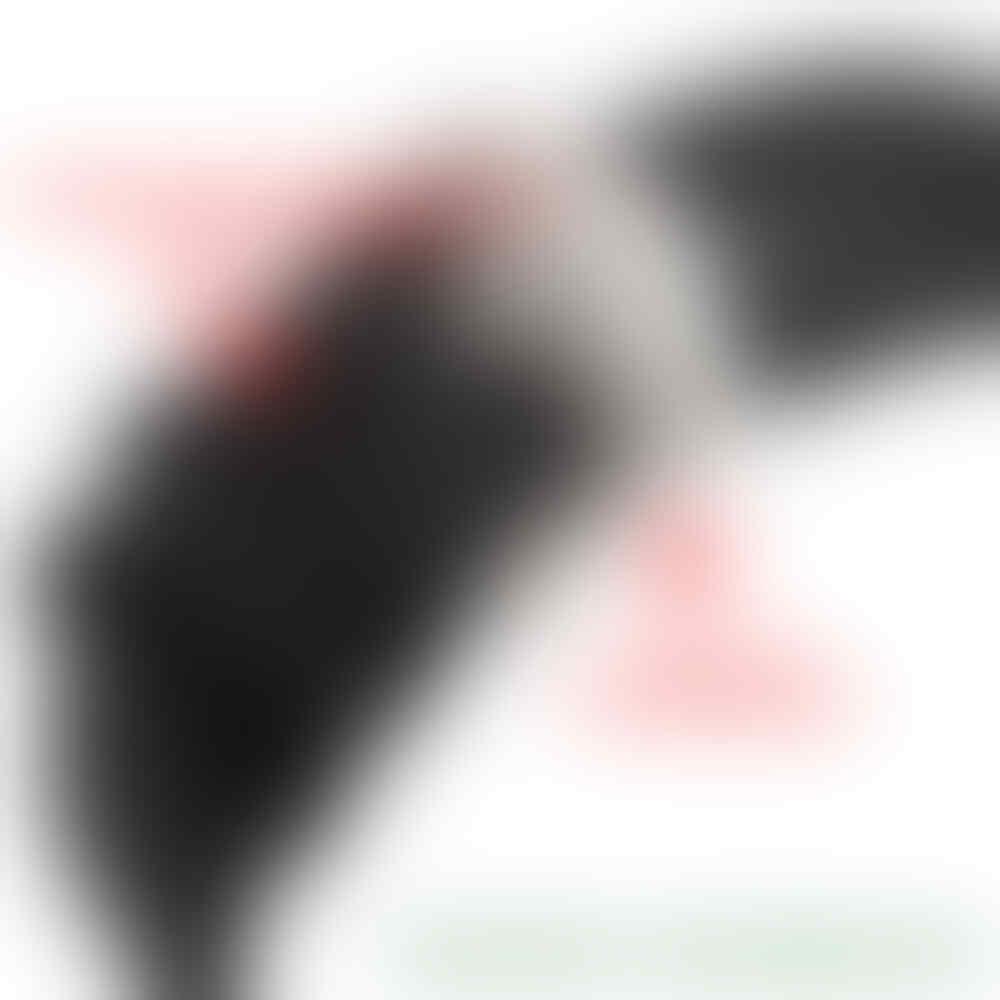 AP VULCANIZED RUBBER STRAP WITH ACIER INOXIDABLE BUCKLE ( PEMASANGAN 24 JAM DKI JKT)