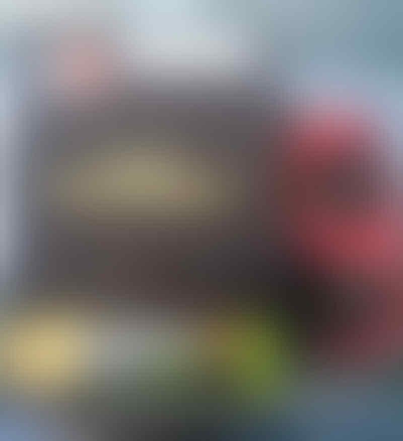 VGA Digital Alliance / Palit GTX 980 Super Jetstream Fullset Masih Garansi