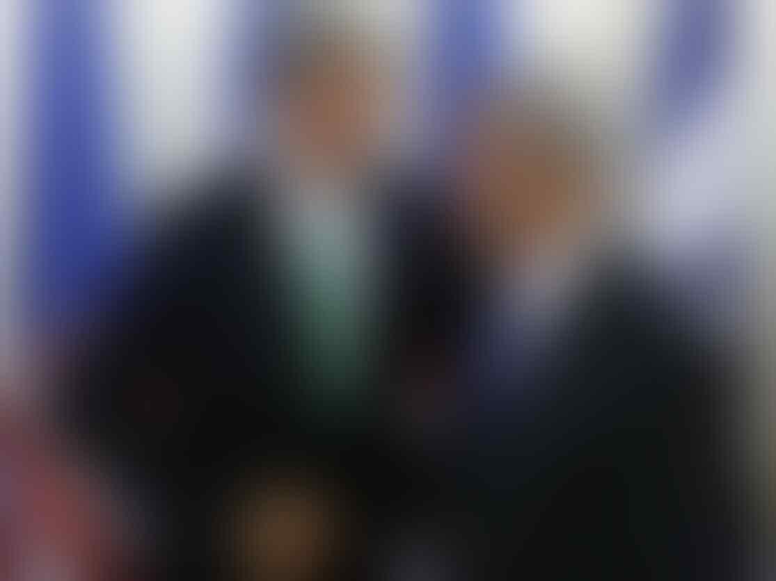 Setelah Tolak Menlu, Netanyahu Malah Jamu Jurnalis Senior Indonesia