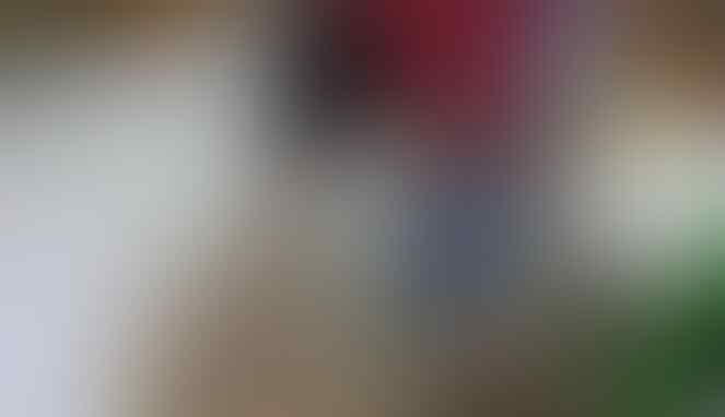 Penjual di Arab Saudi Tukar Air Seni Unta dengan Kencingnya