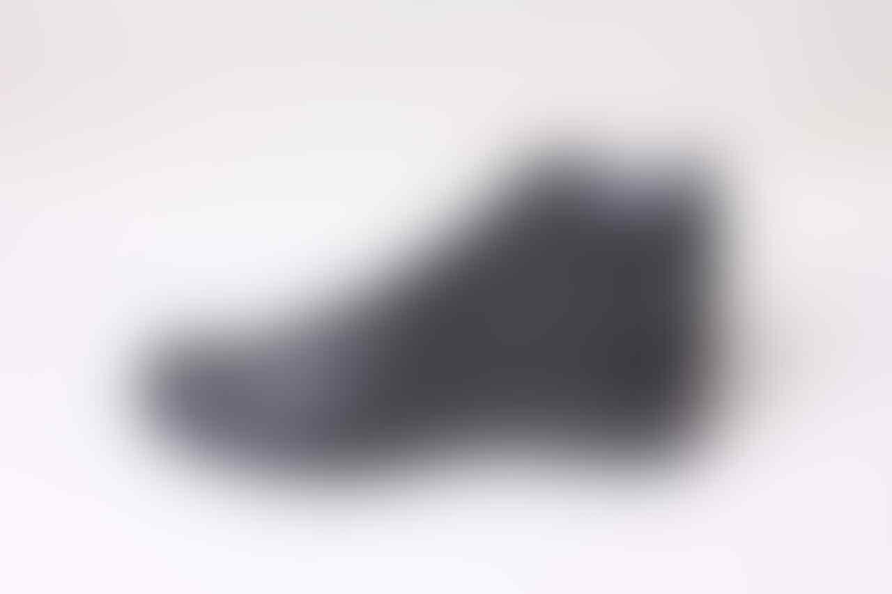 SEPATU KULIT BARRACK [ HANDMADE ] [ ASLI KULIT ] [ CoD...OK ]