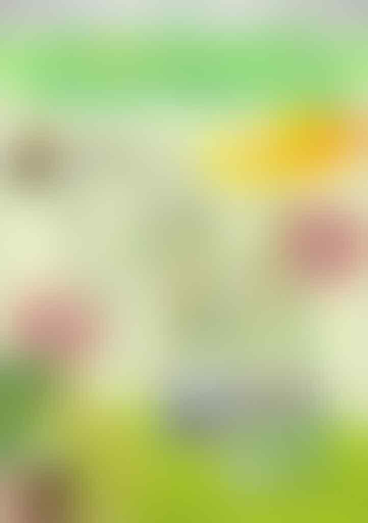 SEMINAR GREEN PROPERTI, MODAL POHON JABON, HASIL MILYARAN RUPIAH