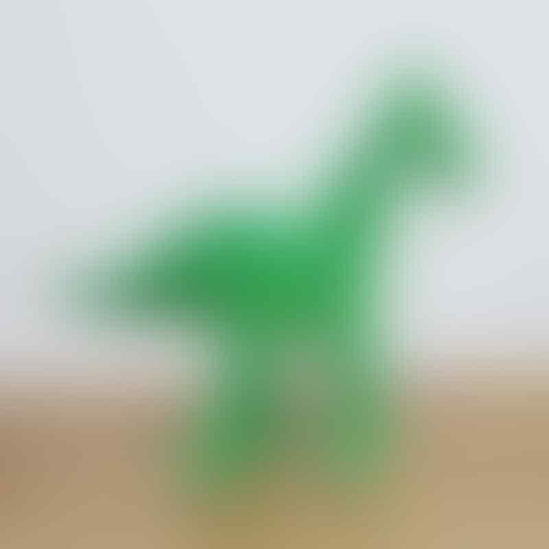 Boneka arlo, spot, trex the good dinosaur ukuran 30 cm
