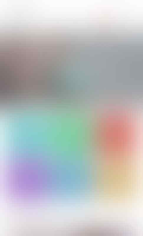 Cara Mudah Buat Latar Blur Selfie Dengan InstaFit