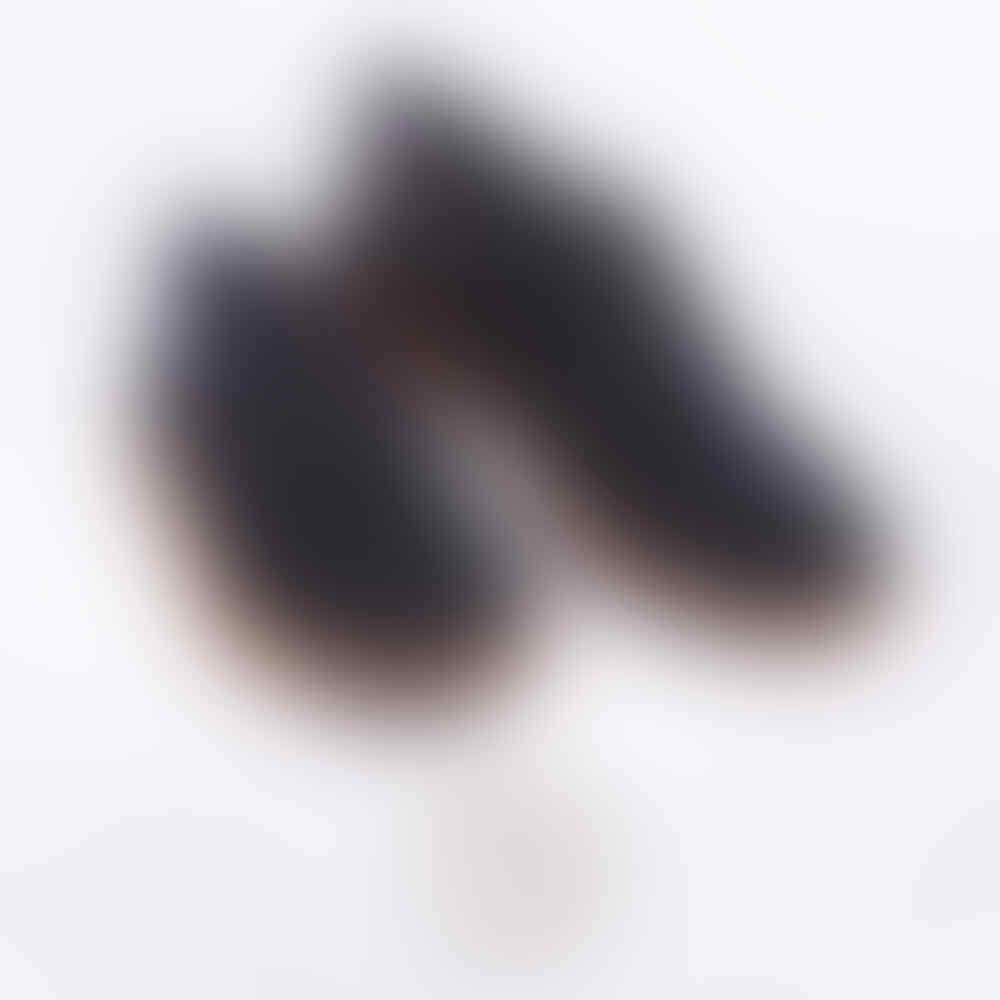 Jual Tragen Footwear Headway 100 Original Boot Infinite Black Tan Sepatu Casual Sneakers