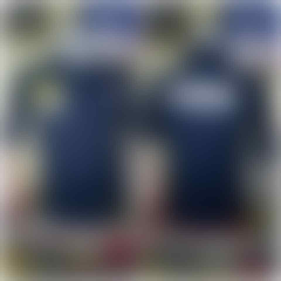 "PRE ORDER Polo Shirt TURN BACK CRIME versi ""Garuda Di Dadaku"""