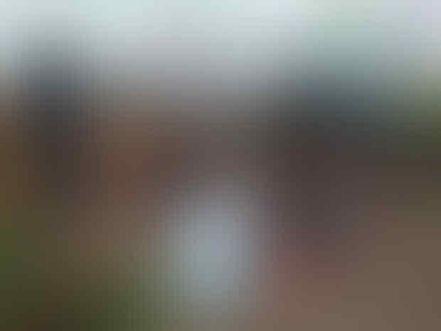 Fans Iwan Fals Bangun Taman OI dari Iuran Anggota