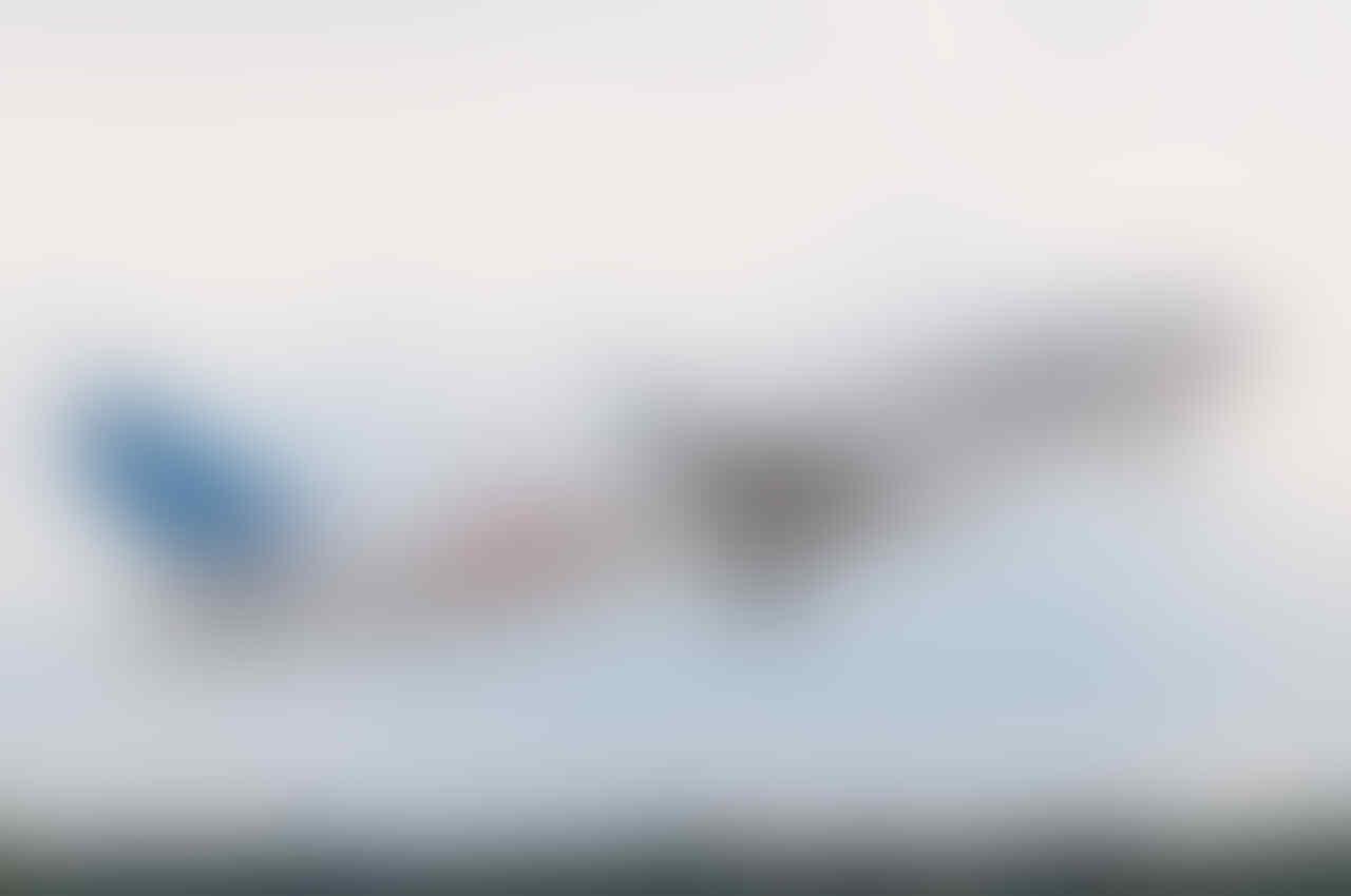 5 Model Pesawat yang rawan Kecelakaan menurut Ascend Worldwide