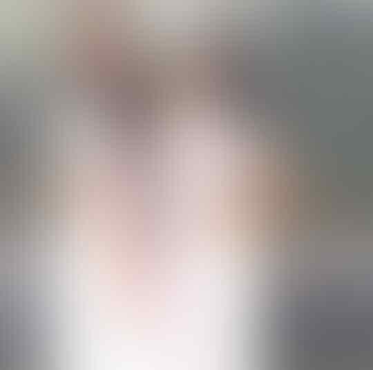 Rok Span Cewek SMA kekinian katanya IGO inside ++