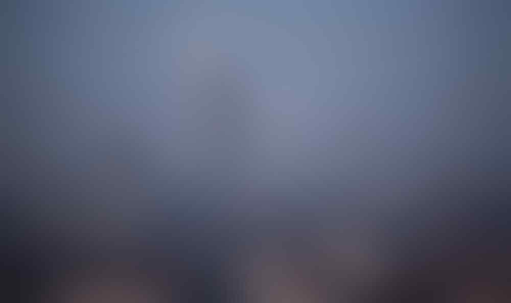 10 Kota di Cina dengan Tingkat Polusi Udara Paling Buruk