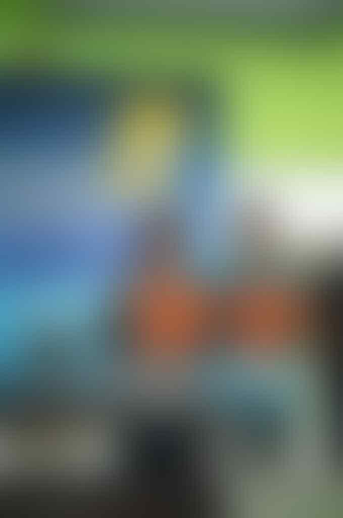 .: [FR] Gathering dan Pemilihan Regional Leader Banten Bersama Sensodyne :.