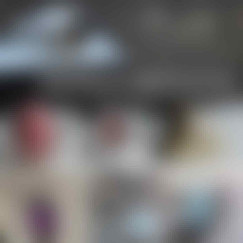JASA IKAT / EMBAN BATU PERMATA 100% CUSTOM HANDMADE CINCIN PERAK DAN EMAS KOTAGEDE