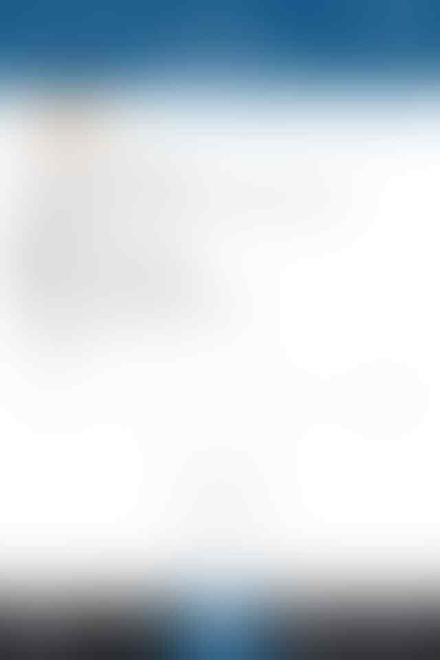 Surat Terbuka untuk LOGOVATTIA, Pemilik Rekening BCA a/n HADI RIZKI NADJI