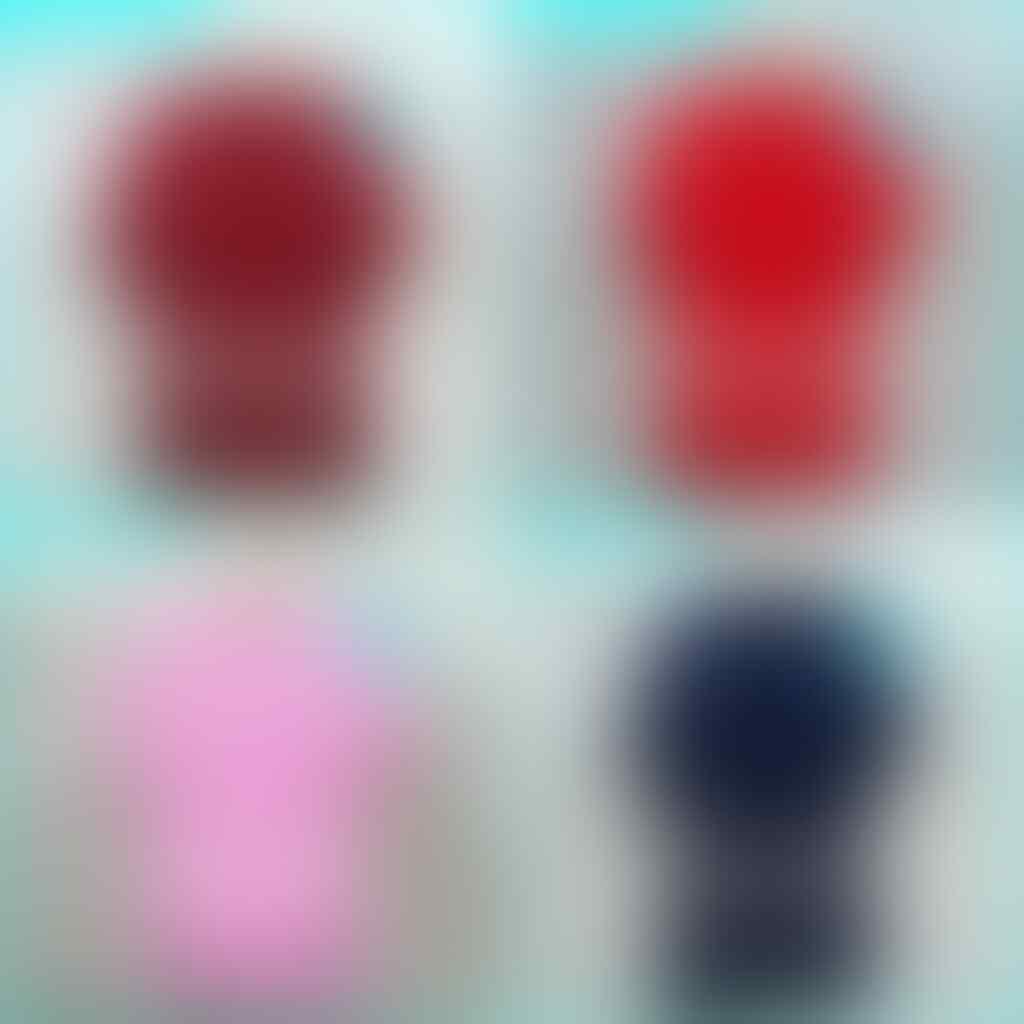 Terjual Kaos Polos Premium Solid Color By Basabasic Kaskus Teal