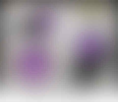 Lelang Chakra Gems #123 : The Chakra's Energy! (Close 08/05 20:00)