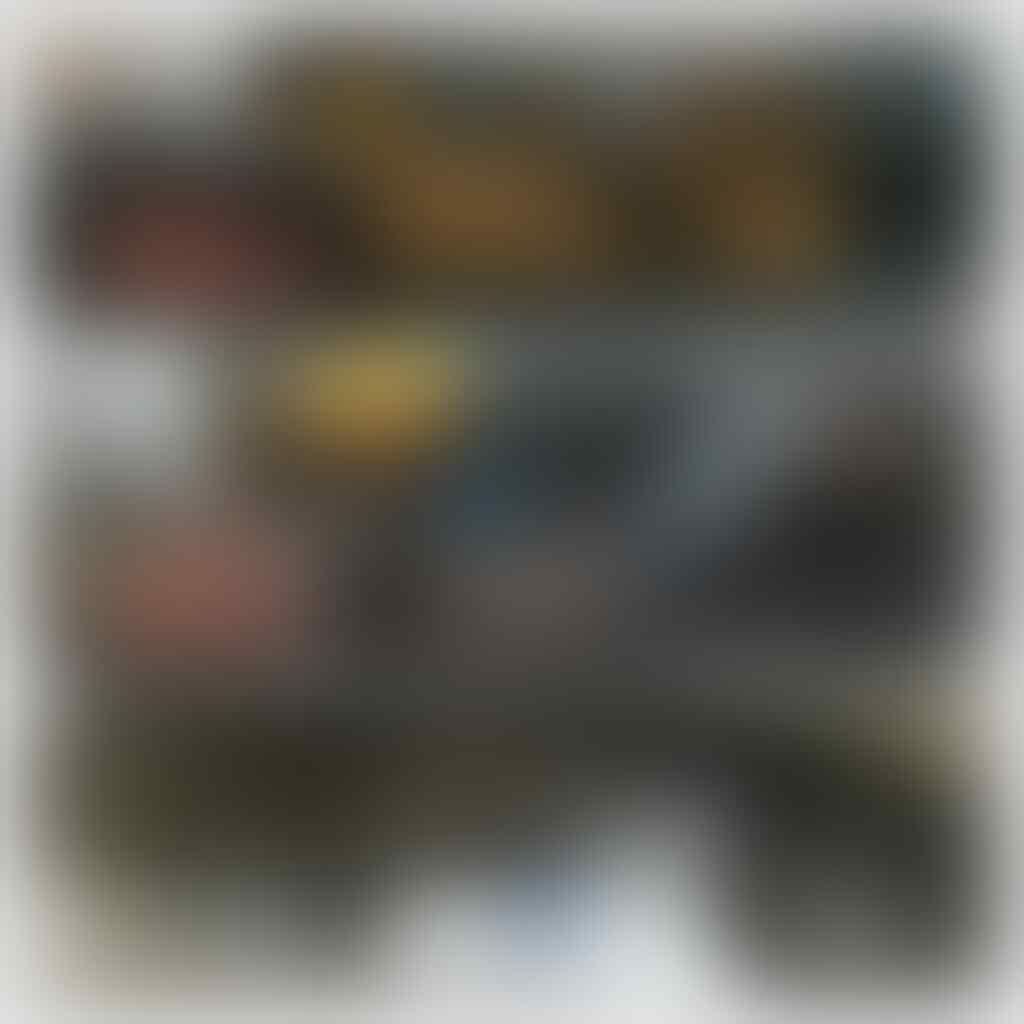 Honda HR-V [at] KASKUS