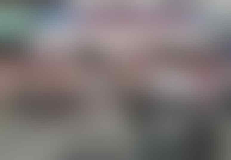 (MULUSTRASI) FOTO-FOTO HOOLIGAN INGGRIS VS ULTRAS RUSSIA