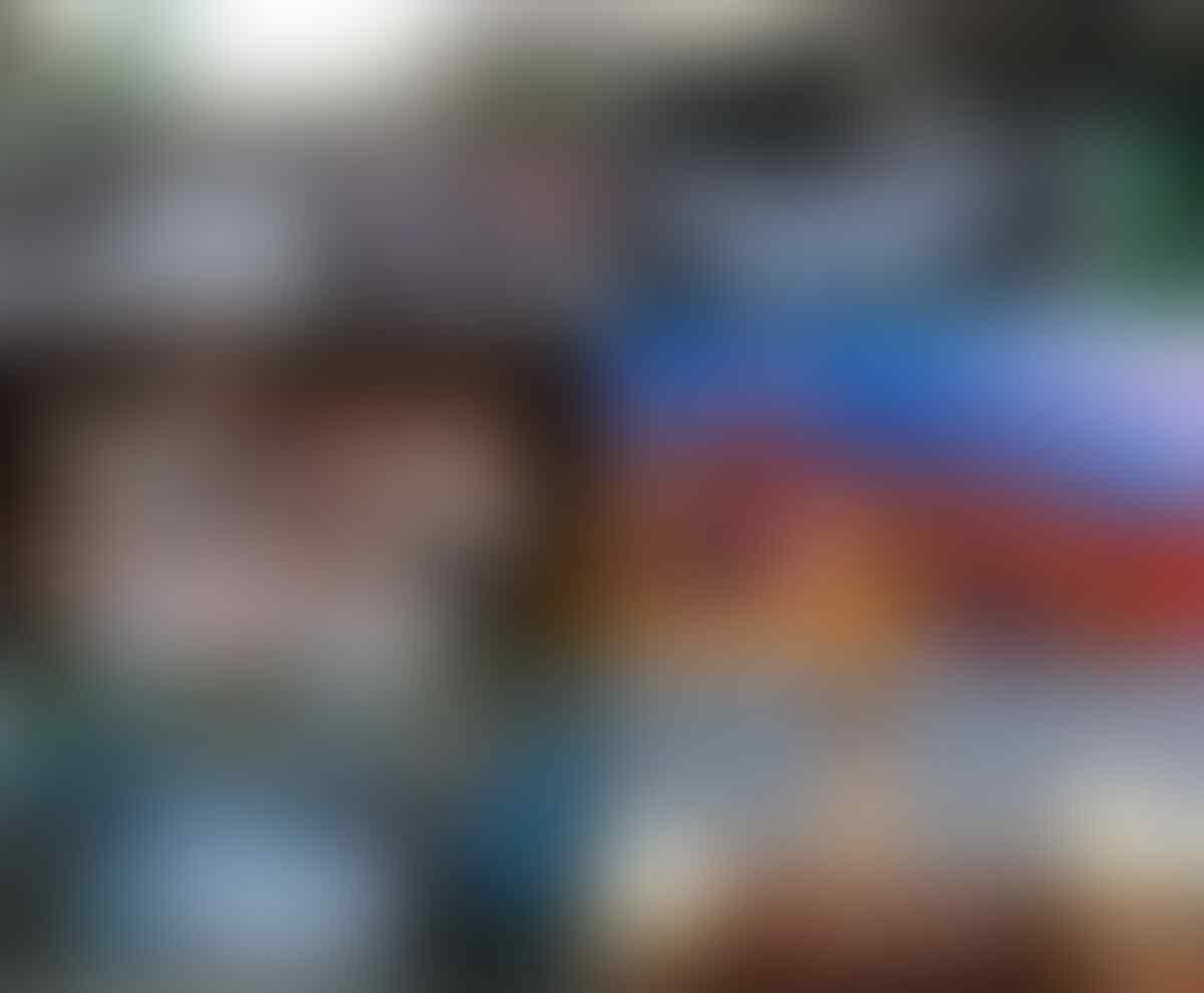 [Kaskus Cendolin 2016] - Ayo Berbagi Kebaikan di Ramadhan Tahun ini - Jilid 2