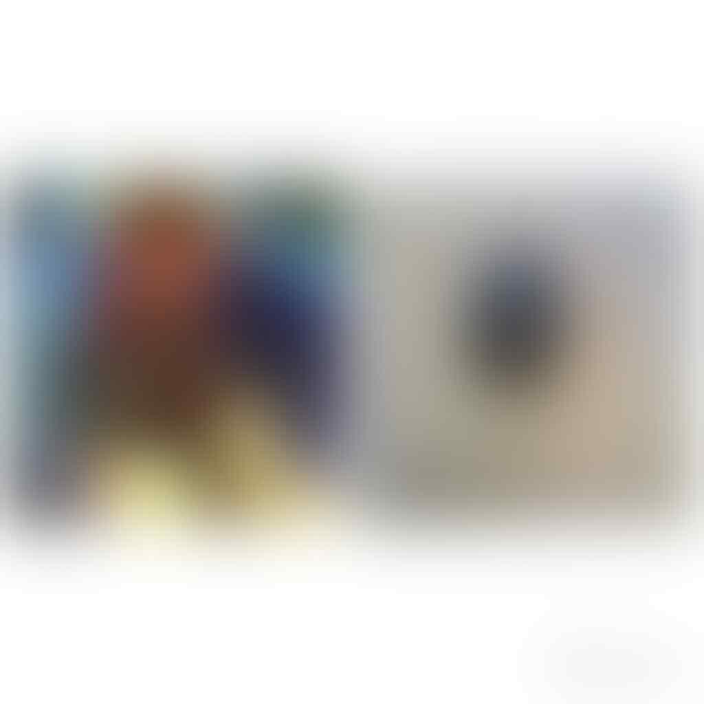 Lelang Amal Gabungan Keluarga Besar Saebintoro [Close 22 Juni / 21.00]