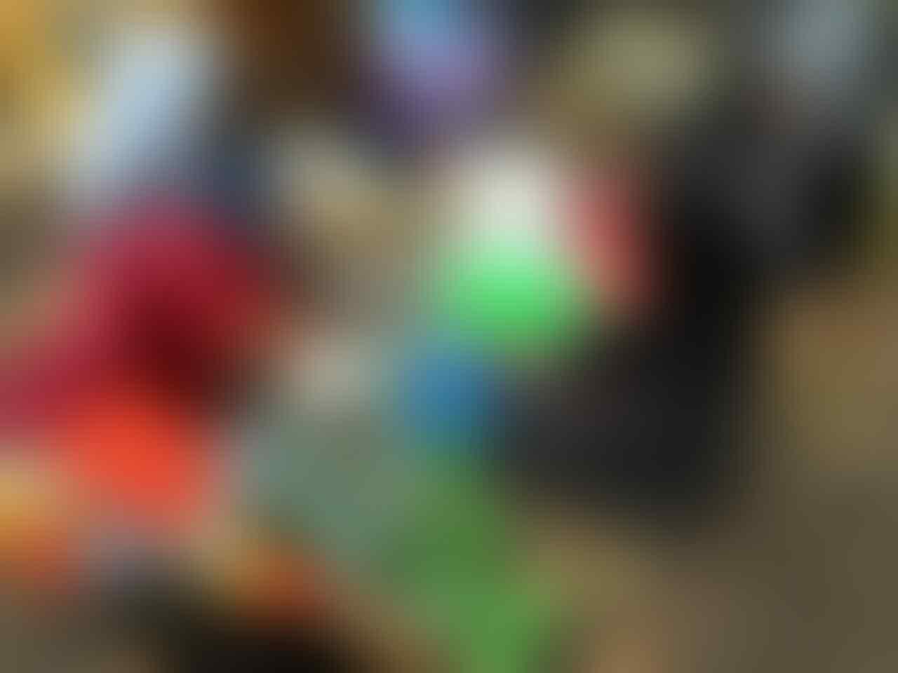 [FR] Bagi Takjil Kaskus Regional Bromo dengan Komunitas Lain