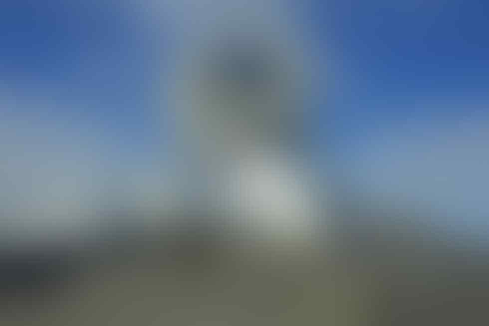 Turkmenistan, Negara Tertutup yang Tak Kalah Edan dari Korea Utara