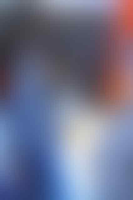 [Field Report] Buka Puasa Bersama @Kaskusbandung #30HariKebaikan