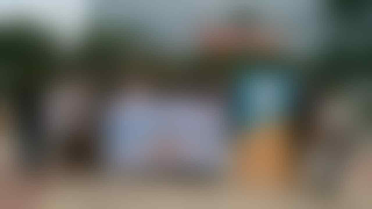 [FR] Cendolin 2 Kaltim - Kaltara 2016 - TKP Tepian