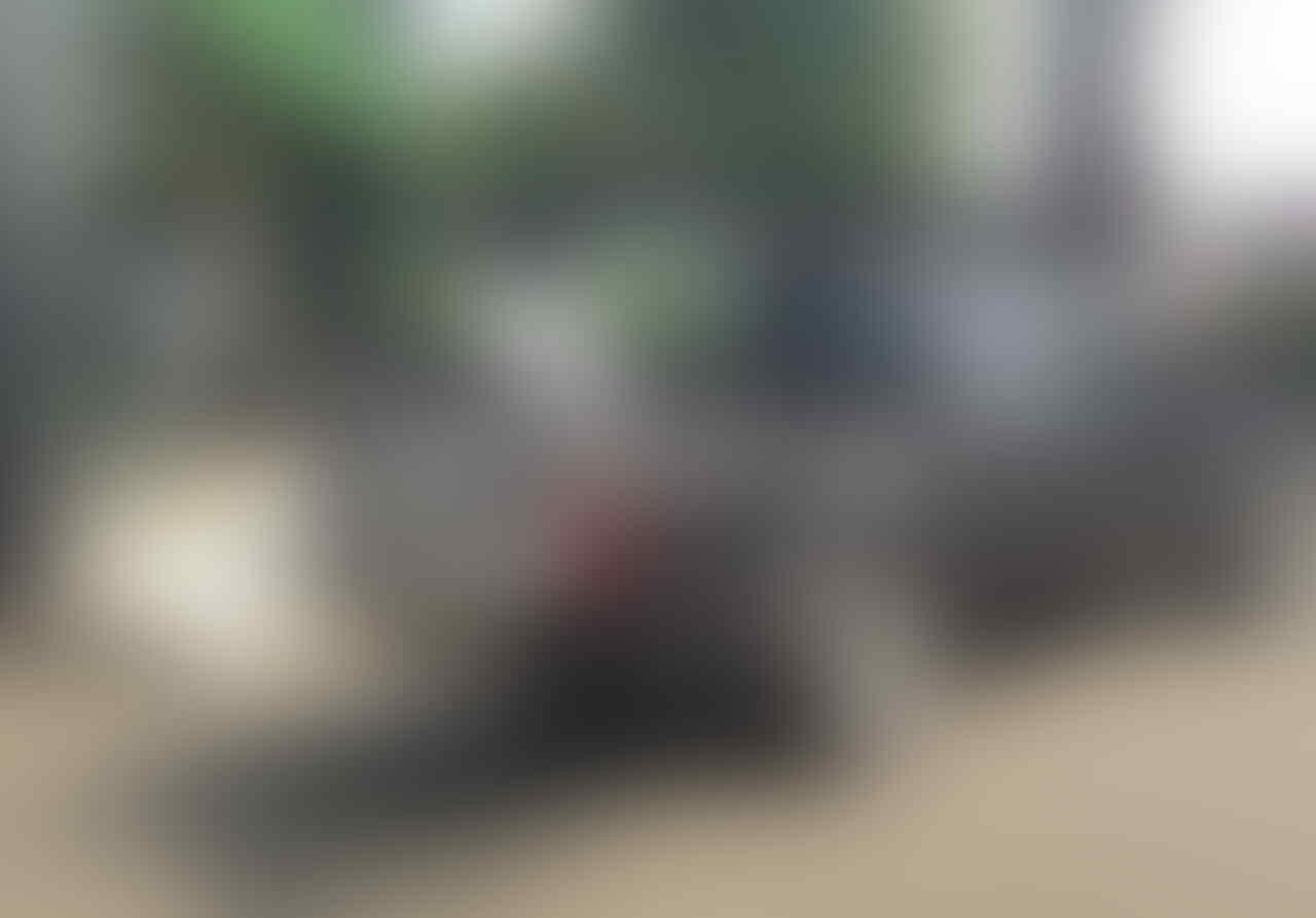 New KLX 140 Offroad CBU - Showroom Dealer Resmi Motor Kawasaki Jabodetabekserker