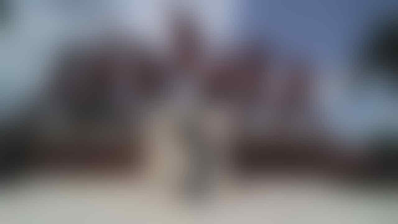 [KOMBAT MERDEKA] Kisah Pemberontakan PETA di Blitar