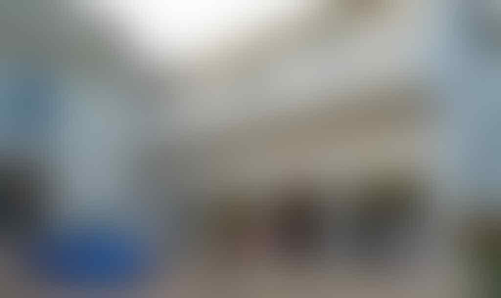 Jasad Bos Lotte Ditemukan Tergantung di Pohon Pinggir Jalan