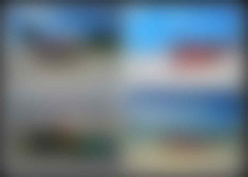 Rental Mobil Belitung Murah