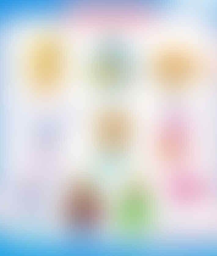 WTS PVC, NENDO, FIGMA, GOODIES(NEW, KOLPRI, PO, BO, SPLITS) - Part 1