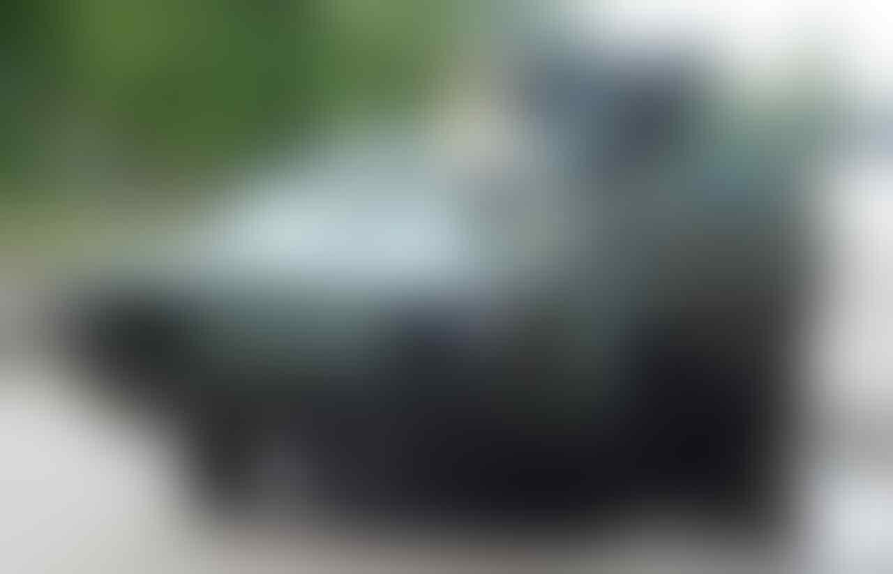 Panser Amfibi BTR-4M Pesanan Korps Marinir TNI AL Tiba Di Indonesia