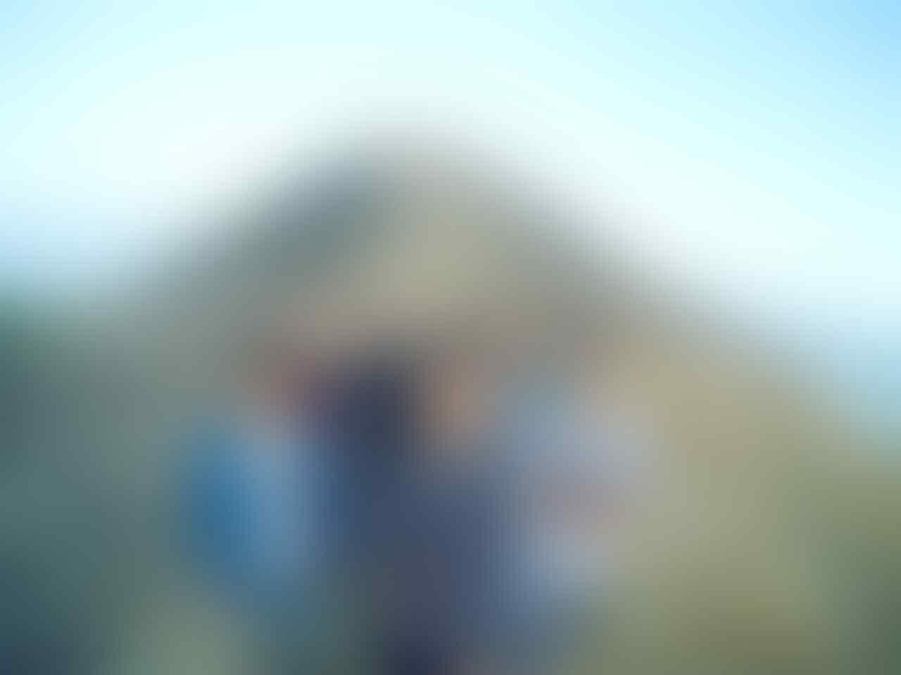 [Keliling Indonesia] PULAU KENAWA : PETUALANGAN DI SURGA SUMBAWA